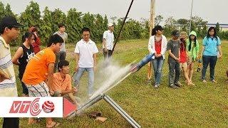 Kỳ lạ công nghệ chế tên lửa nước | VTC