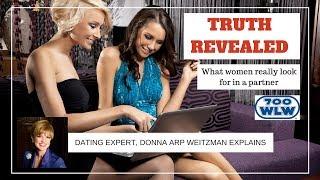 Donna Arp Weitzman LIVE in Cincinnati on 4/10/17