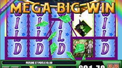 £150.00 MEGA BIG WIN (250X STAKE) ON WIZARD OF OZ™ ONLINE SLOT AT JACKPOT PARTY®