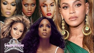 Destiny's Child Secrets Exposed (Part I): Shady Split and Behind the Scenes Drama