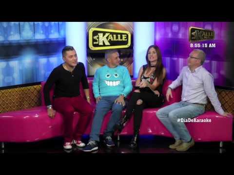 Entrevista a Juan Ricardo Lozano 'Alerta'   La Kalle
