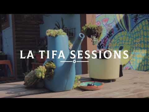 La Tifa - Tu amor / La Tifa  Sessions /  (Audio en Vivo)