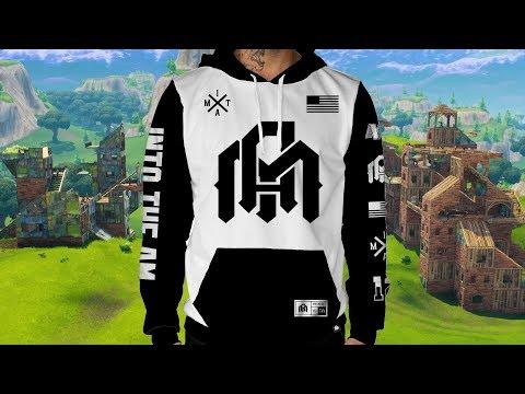 NEW MERCH!!! - Fortnite Battle Royale - Xbox One