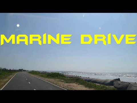 Marine Drive | Marine Drive Cox's Bazar| Marine Drive Beach | Marine Drive Bangladesh