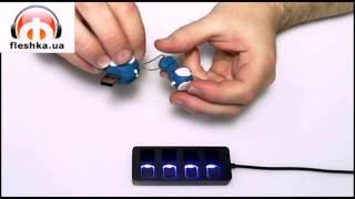 Подарочные флешки DORAEMON Кот-робот