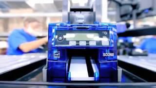 Принтер пластиковых карт Datacard SD260(Вы можете купить принтер пластиковых карт Datacard SD260 на нашем сайте: http://smartcode.ru/event.php/event=3603., 2014-12-08T12:16:37.000Z)