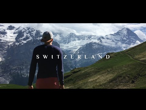 Switzerland 4K: The Real Fairy Tale || Travel Tourism Video