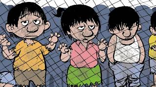 7 scathing cartoons about Trump's child migrant crisis