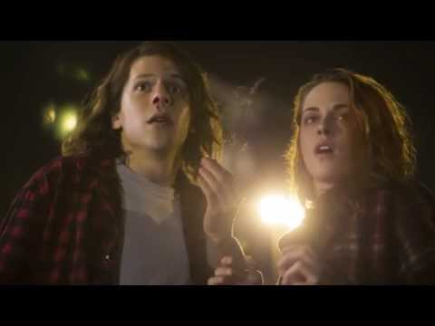 EXCLUSIVE Clip: Casting the stars of American Ultra