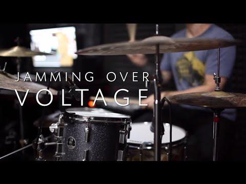 "Sonor Safari Jam - ""Voltage"" Practice Loop"