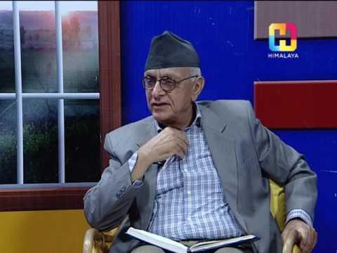 राजसंस्था फर्किन्छ भनेपछि फर्किन्छ  : लोहनी Samaya Sandarva with Dr. Prakash Chandra Lohani