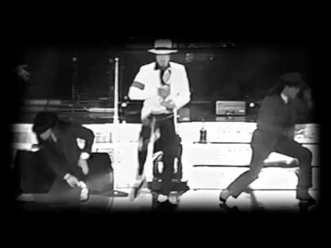 Michael Jackson - Al Capone Video [PREVIEW]