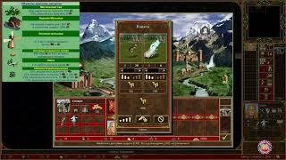 Герои меча и магии 3. обучение - экономика, ресурсы и объекты