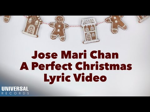 Jose Mari Chan - A Perfect Christmas (Official Lyric Video)