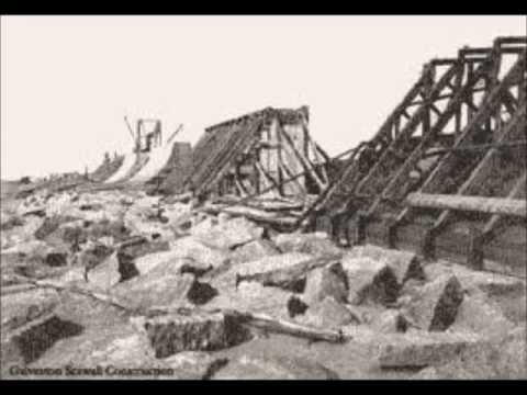 2012 Galveston History Project.wmv