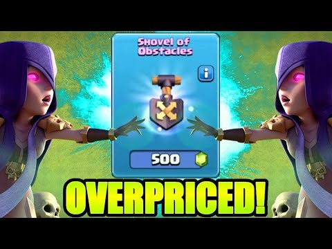 NEW MAGICAL ITEM IS TO EXPENSIVE!? -