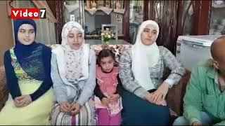 سبحانك ربى سبحانك.. استمع لإنشاد طفل تميز بصوت عذب من كفر الشيخ