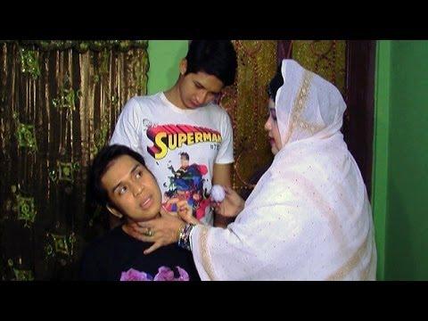 Olga Syahputra Melakukan Pengangkatan Penyakitnya yang Terakhir - Intens 26 Oktober 2013