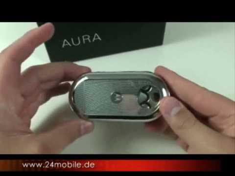 Motorola AURA - www.24mobile.de