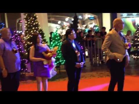 Walk of Fame Dr. Manny Calayan Part-1