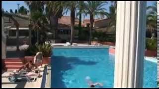Location vacances, Résidence prestige, Canet Plage, Languedoc Roussillon