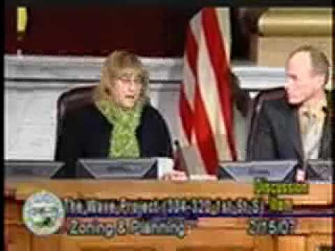 Minneapolis City Council Member: The Wave is a horrible idea