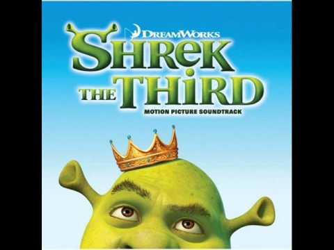 Shrek The Third soundtrack 10. Eels - Losing Streak