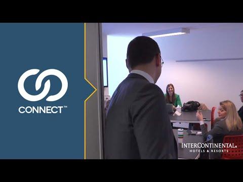 Qnnect at Intercontinental Geneva (English subtitiles)