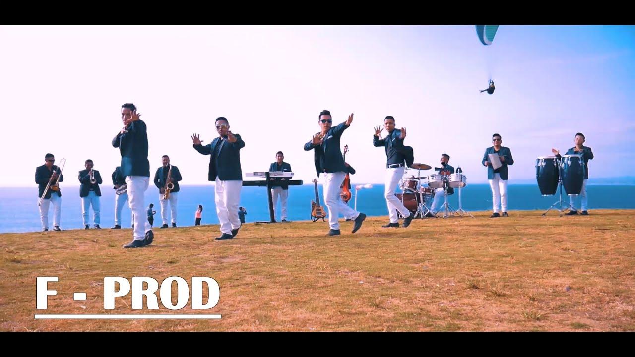 PEDACITO DE MI VIDA Orquesta Del Sabor (D.R.A) Video Oficial FULL HD