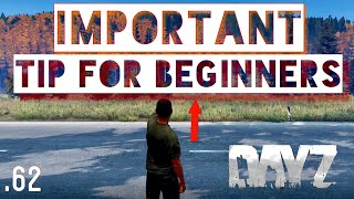 One thing ALL Players Should Know about Loot - Dayz Standalone