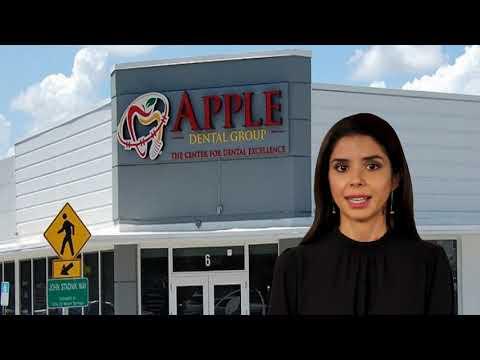 Orthodontist in Doral At Apple Dental Group | 305-884-2751