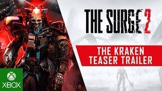 The Surge 2 - The Kraken Teaser Trailer