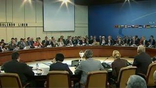 Turkey wins NATO support for anti-terror operations