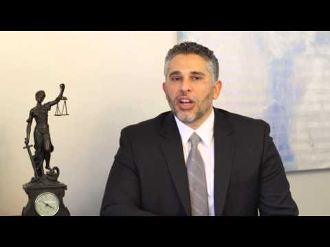 A Brief Explanation of How The Criminal Process Works by Lawyer Arash Hashemi