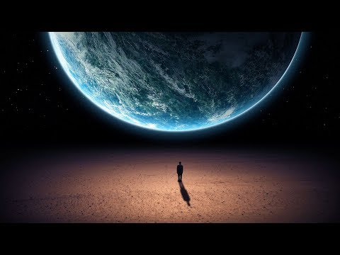 Гравитация (рассказывает физик Марцис Аузиньш)
