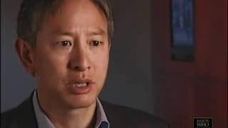 Michael Chen - 2010 WWAAC Leaders & Legends Award