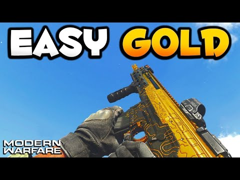 FACCIAMO LA ORO IN LIVE (CALL OF DUTY MODERN WARFARE)