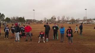 Guaycurues Rugby Sunchales - Encuentro Infantiles 28/07/2018 Parte 2