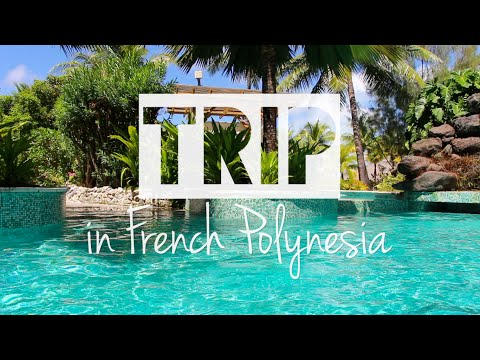 TRIP | french polynesia HD