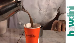Hot chocolate recipe: How to make Jacques Torres&#39 gourmet hot cocoa mix