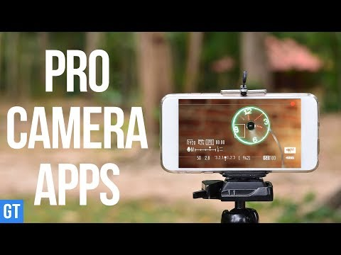 Top 5 Free Manual Camera Apps For Android | Guiding Tech