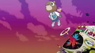 Kanye West - I Wonder (Extended Intro)