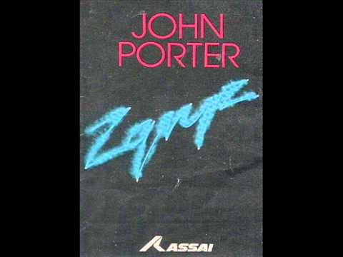 """John Porter """"Zgryz"""""""