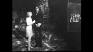 Mike Brant et Betty Mars - Pigalle