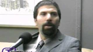 Why is divorce so common? (Money Talks Radio TV, 10-May-2010)