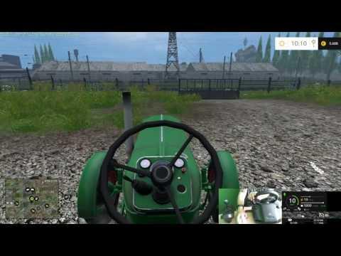 Farming Simulator15 Dary kavkazu# 12 kupily sme poriadny stroj SK Lets Play[720p 60fps]