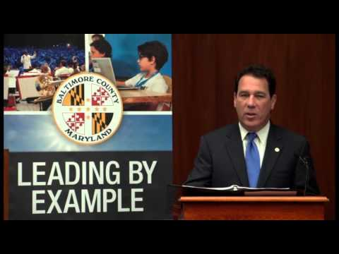 2017 County Executive Budget Message