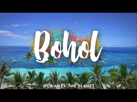 Bohol Philippines Tourist Spots: The Best of Bohol (Philippi