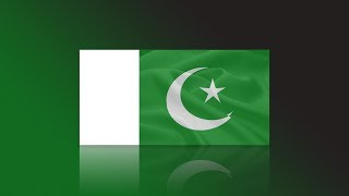 How to make Pakistani Flag in Adobe Photoshop cs5 in Urdu Kya Seakhein