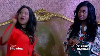 Jackie Appiah Odunlade Adekola Toyin Abraham In CELEBRITY MARRIAGE Now Showing On Congatv.com